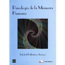 Psicología de la Memoria Humana