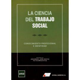 Ciencia del trabajo social. Conocimiento profesional e identidad