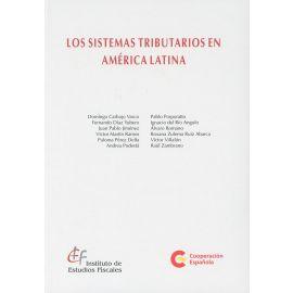 Sistemas Tributarios en América Latina.
