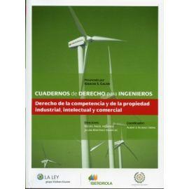 Cuadernos de Derecho para Ingenieros, 5. Derecho de la Competencia y de la Propiedad Industrial, Intelectual y Comercial