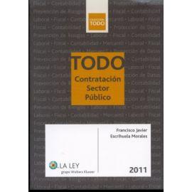 Todo Contratación Sector Público 2011