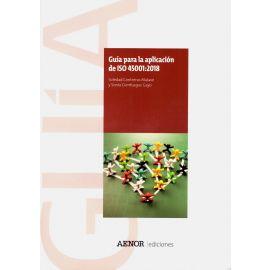 Guía para la Aplicación de ISO 45001: 2018