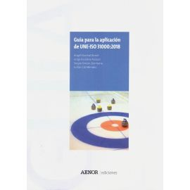 Guía para la aplicación de UNE-ISO 31000: 2018