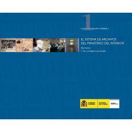 Sistema de Archivos del Ministerio del Interior Normativa