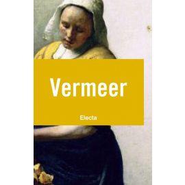 Vermeer. ArtBook. La tranquila dulzura de un rayo de luz.