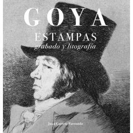 Goya. Estampas Grabado y Litografía