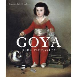 Goya. Obra Pictórica.