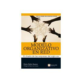 Modelo Organizativo en Red. El Diseño de las Empresas del Siglo XXI