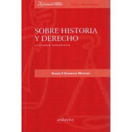 Sobre Historia y Derecho Lecturas Escogidas