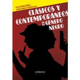 Clásicos y Contemporáneos en el Genero Negro