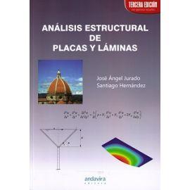 Análisis Estructural de Placas y Láminas 2014