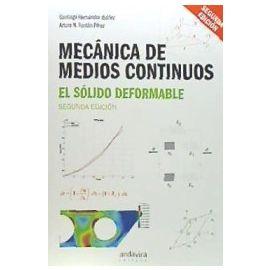 Mecánica de Medios Continuos 2017 El sólido Deformable