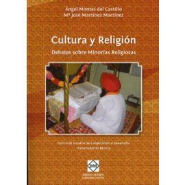 Cultura y Religión. Debates sobre Minorías Religiosas (Incluye CD-ROM)