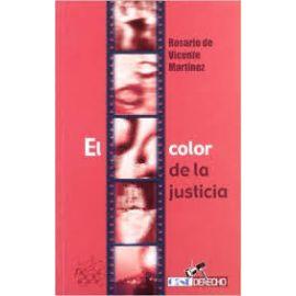 Color de la Justicia