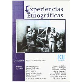 Experiencias Etnográficas
