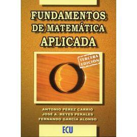 Fundamentos de Matemática Aplicada 2009