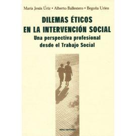 Dilemas Eticos en la Intervención Social