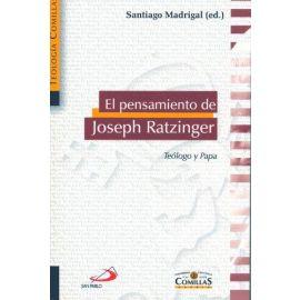 Pensamiemto de Joseph Ratzinger