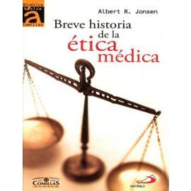Breve Historia de la Ética Médica