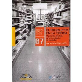Producto en la Tienda El Panel de Detallistas en la Investigación de Mercados