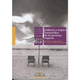 Jubilación y Amparo Socio Jurídico de las Personas Mayores