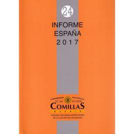 Informe de España 2017