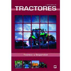 Tractores. Técnica y Seguridad.