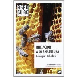 Iniciación a la apicultura: tecnología y calendario