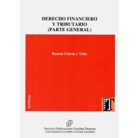Derecho financiero y tributario (parte general) 2020