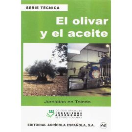 Olivar y el Aceite Jornadas en Toledo