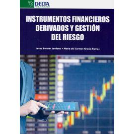 Instrumentos financieros derivados y gestión del riesgo