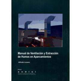 Manual de Ventilación y Extracción de Humos en Aparcamientos