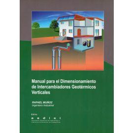 Manual Para el Dimensionamiento de Intercambiadores Geotérmicos Verticales