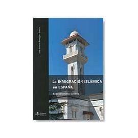 Inmigración Islámica en España