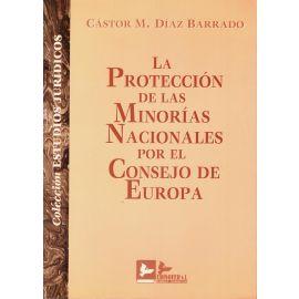 Protección de las Minorías Nacionales por el Consejo de Europa