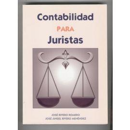 Contabilidad para Juristas