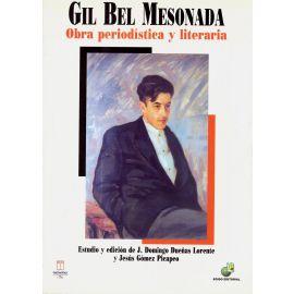 Gil Bel Mesonada. Obra Periodística y Literaria