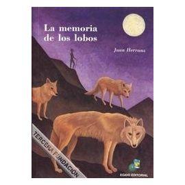 Memoria de los Lobos
