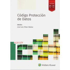 Código Protección de Datos 2019