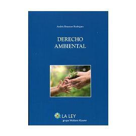 Derecho Ambiental REIMPRESION 2014