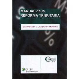 Manual de la Reforma Tributaria 2015