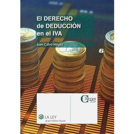 Derecho de Deducción en el IVA