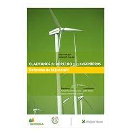 Reforma de la Justicia Cuadernos de Derecho para Ingenieros, 40