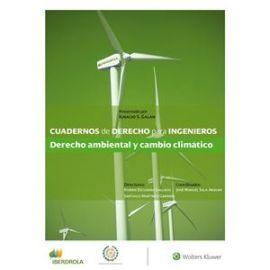 Derecho Ambiental y Cambio Climático Cuadernos de Derecho para Ingenieros, 41