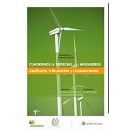 Auditoría, Tributación y Transacciones Cuadernos de Derecho para Ingenieros, 42