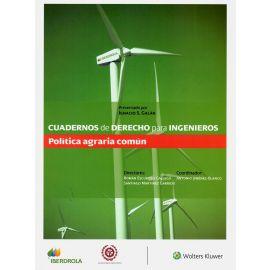 Cuadernos de derecho para ingenieros nº 51. Política agraria común