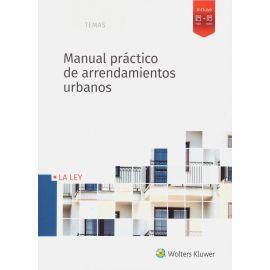 Manual práctico de arrendamientos urbanos
