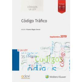 Código Tráfico 2019