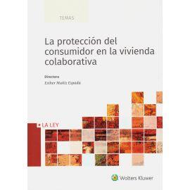 Protección del consumidor en la vivienda colaborativa