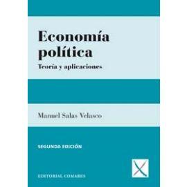 Economía Política. Teoría y Aplicaciones 2015